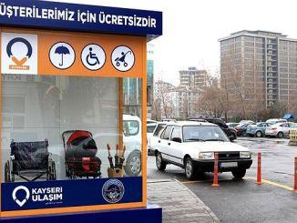 kayseri buyuksehir has increased its service standards