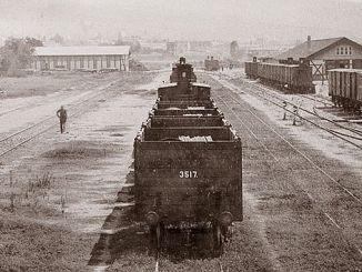 Ferrocarril de Anatolia