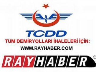TCDD Auktioner og udbudsresultater