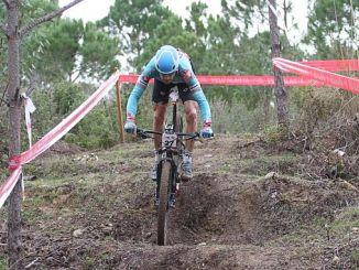 comienza velo alanya ciclismo de montaña