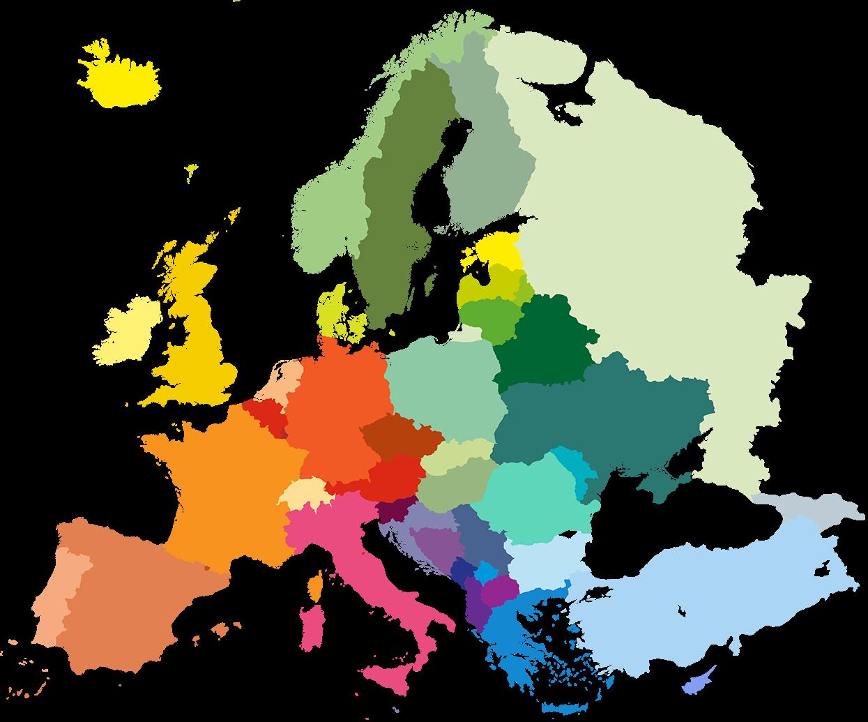 EUROPE ARSIV - RayHaber