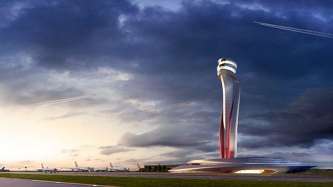 istanbul havalimaninin hisseleri satiliyor iddiasi
