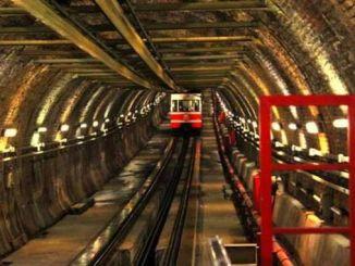 povijesni karakojski tunel zatvoren na štednjaku