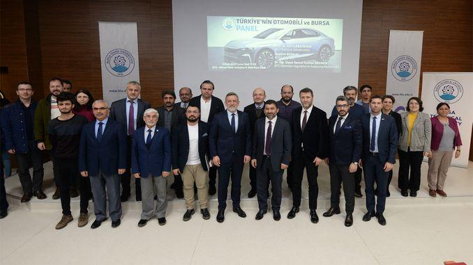 turkiyenin модерна технология за ускоряване на преобразувания на вътрешния автомобили