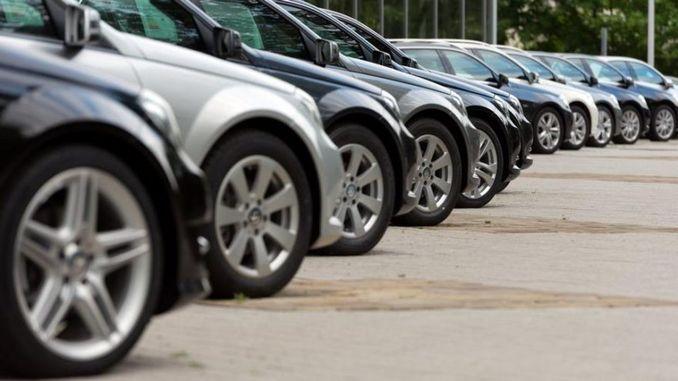perkhidmatan sewa kenderaan iklan tender akan diambil