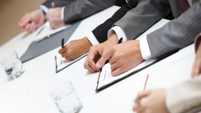 võetakse vastu hanketeate personaliteenus
