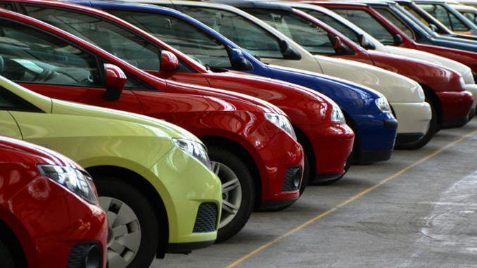 Automobilių nuoma pas konkurso skelbėjo vairuotoją