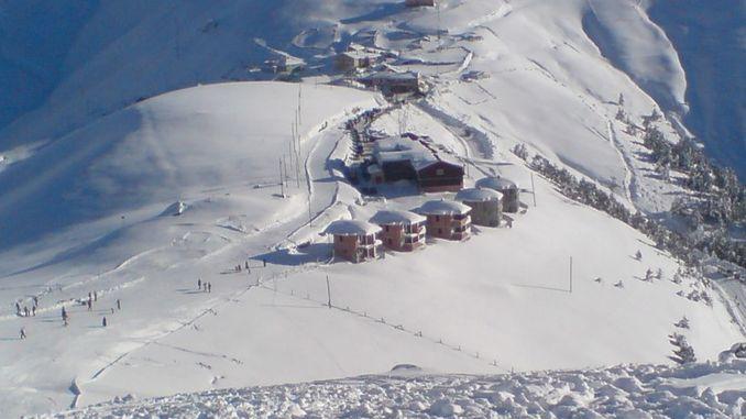jak dojechać do ośrodka narciarskiego Zigana, jak uzyskać ceny i zakwaterowanie