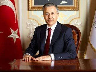 guvernør for istanbul ali indfødt klippe