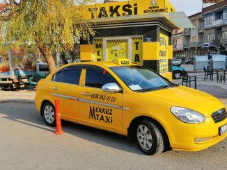 konya store by tog nye foranstaltninger inden for transport