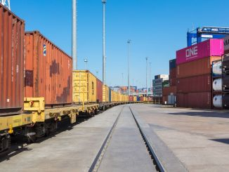 covid outbreak and rail transport