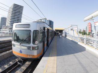 lave metrobus metroer og færger arbejde i istanbul weekend