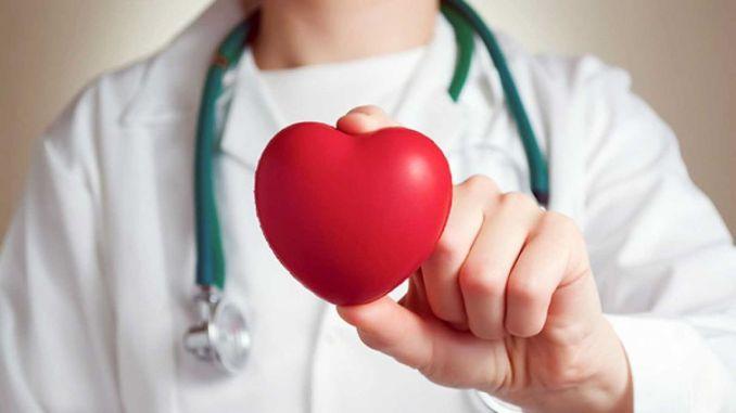 coronavirus warnings to heart patients