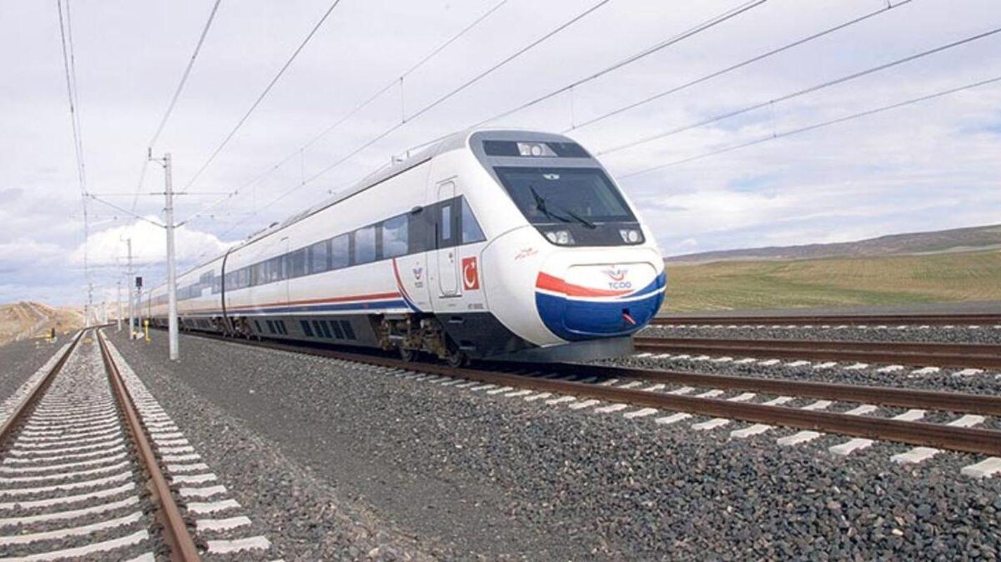 Anunțul de licitație Ankara Eskisehir linia yht va fi construit cu ziduri de arc