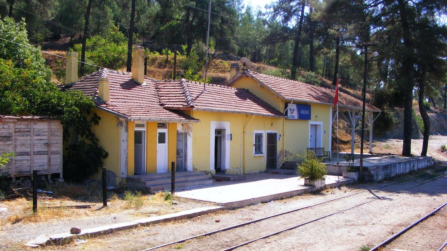 टेंडर की घोषणा गोकसेड स्टेशन स्टेशन और प्रकाश व्यवस्था