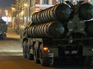 Do systemu obrony powietrznej zostanie dodana funkcja przeciwhipersoniczna.