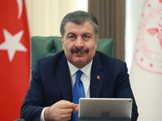 Turcja i Białoruś w sprawie współpracy między rebeliantami Covidien