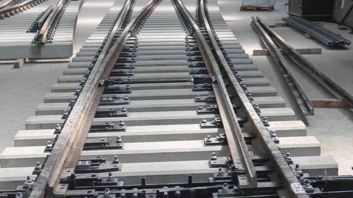 προκήρυξη διαγωνισμού θα αγοραστεί από το σιδηροδρομικό ψαλίδι