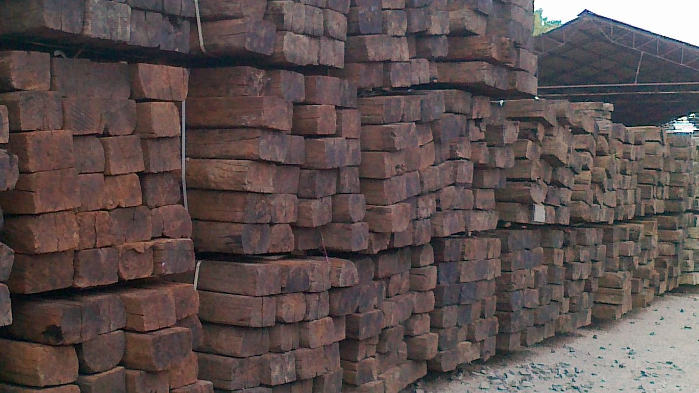 obaveštenje o nabavci će se kupiti drveni pragovi