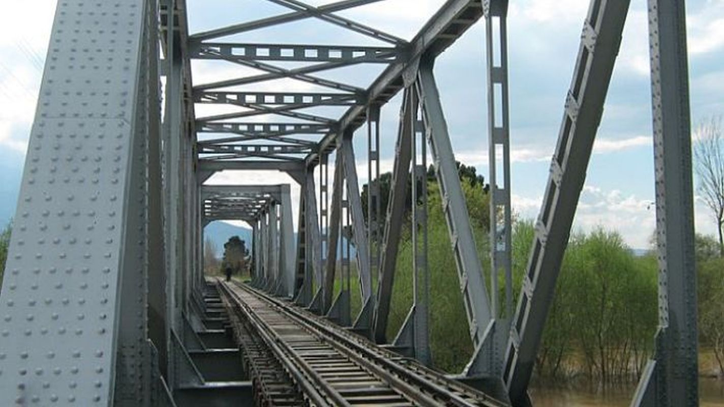 Ausschreibung, Sandstrahlmalerei auf Stahlbrücken in der Eskisehir-Ankara-Linie