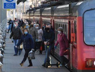 Sofia będzie pierwszą kobietą mechanikiem lokomotyw w Rosji po dorofiejewie