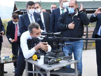 کونیا ASELSAN کے ساتھ دفاعی صنعت کا مرکز بنے گا