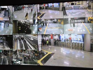 Οι αποστολές Mecidiyeköy Mahmutbey του μετρό ξεκίνησαν με την έναρξη του ğmamoğlu