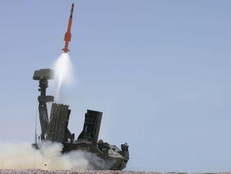 بڑھتی ہوئی حد کے ساتھ حصار اے + اور حصار او + کو ترک مسلح افواج کے حوالے کیا جائے گا