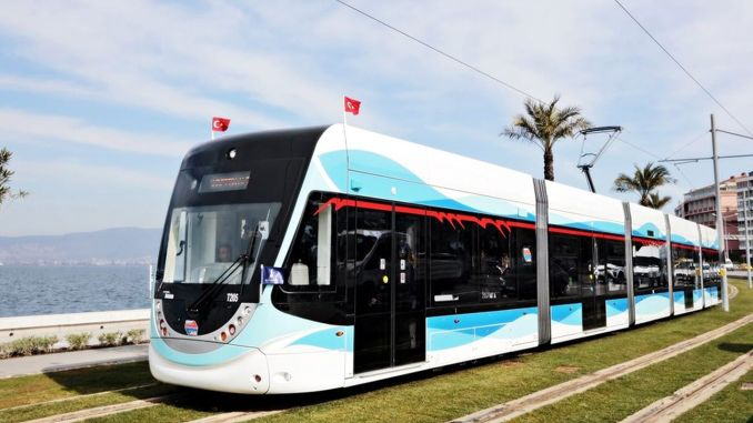 Pandemic Setting for Public Transportation Hours in İzmir