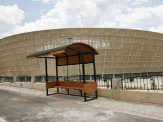 Adana proizvodi vlastita autobusna stajališta