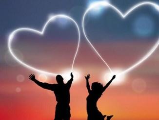 rakkauden taika