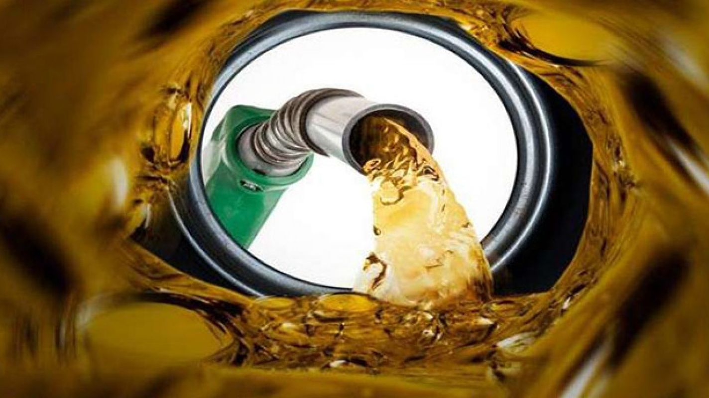 Eurodiesel wordt gekocht
