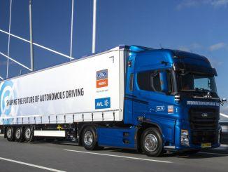Veliki korak za autonomni transport iz Forda Otosana i dvorišta