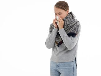 O que é a gripe? Como a gripe passa? O que é bom para a gripe?