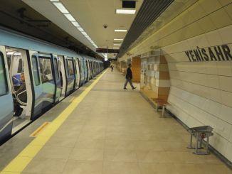 Acordo de restrição de fim de semana de ibb para sistema ferroviário