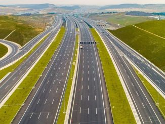 Signature for aydin denizli highway, construction of which was postponed once