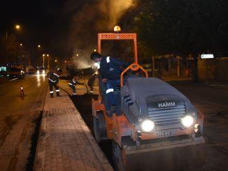 Liikennettä helpotetaan Konyan risteysjärjestelyillä