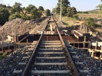 אחזקה ותיקון גשרים ונתבים בין מלטיה לקורטלן