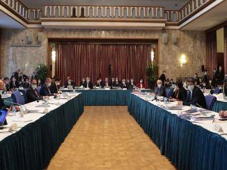ministério da saúde aceito no plano de comissão de butce da tbmm