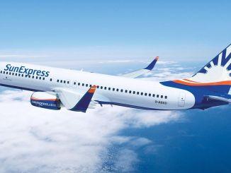 sunexpress svojim putnicima nudi veću fleksibilnost u rasporedu letova