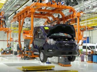 Ford Otosan turkiyenin they began working to establish the first battery assembly plant