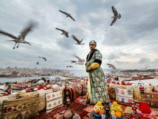 tureccy fotografowie otrzymali nagrody w międzynarodowym konkursie fotograficznym ase photo Awards