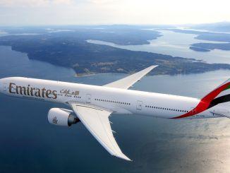 Emirates uçuş şəbəkəsini ABŞ-da genişləndirir