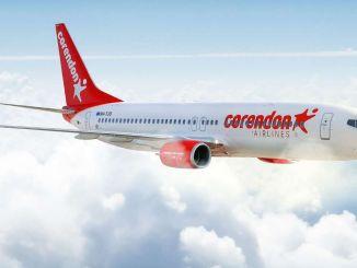 Corendon Airlines bo prodal lete v Združenem kraljestvu