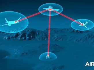 Airbus in Tno Plane bosta razvila terminal za lasersko komunikacijo