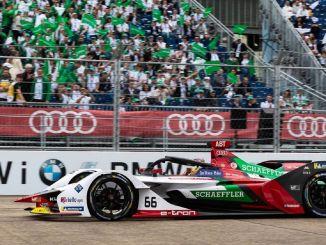 Audi formula želi stopiti na stopničke v prvi polovici širine v Evropi